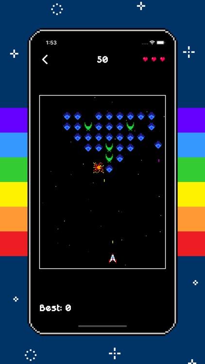 Arcadia - Arcade Watch Games screenshot-5