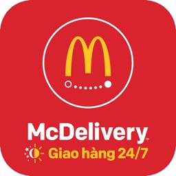 McDelivery Vietnam