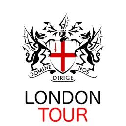 London Tour -City Tour England