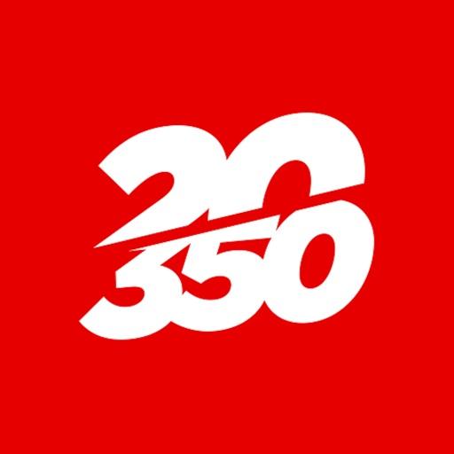 20350 Athletics