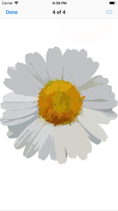 Screenshot for Have A Flower in Sweden App Store