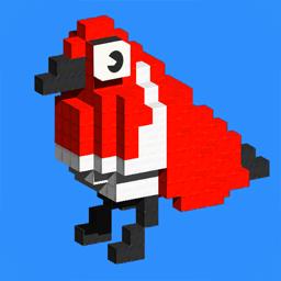 Ícone do app Blox 3D Junior