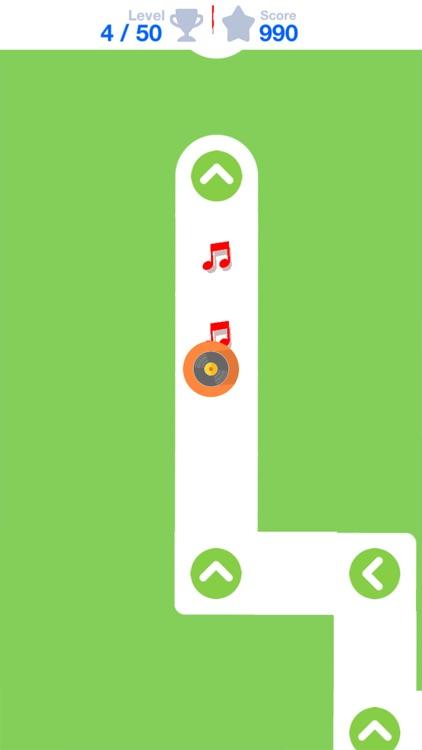 Dancing Tap screenshot-3