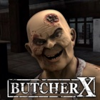 Butcher X - Scary Horror Game icon