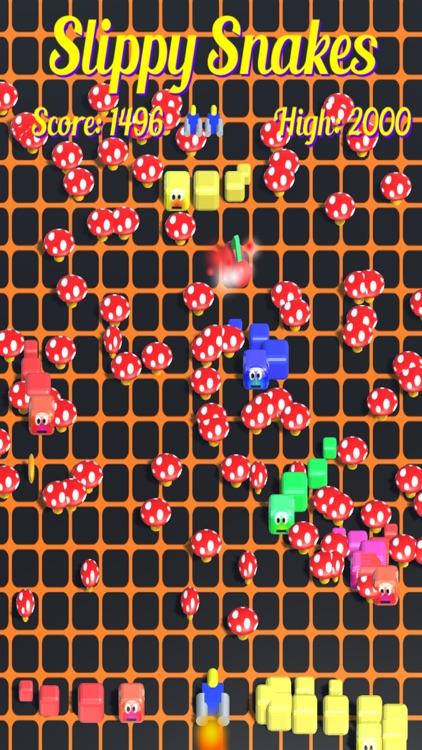 Slippy Snakes Pro screenshot-4