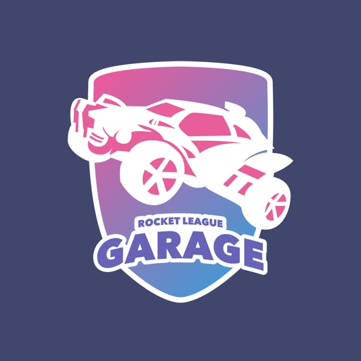 RL Garage for Rocket League