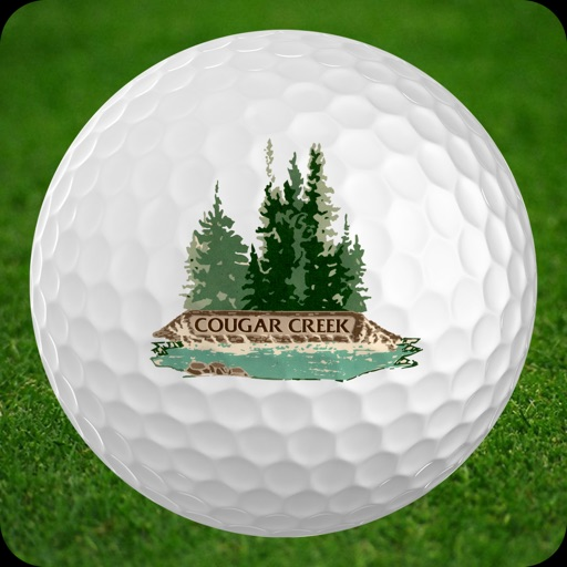Cougar Creek Golf Resort icon