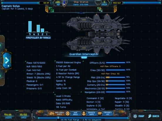 Скачать игру Star Traders: Frontiers