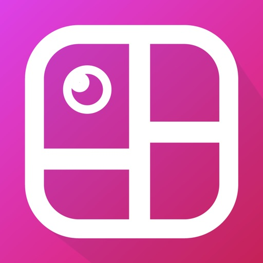 Photo Collage Maker & Pic Grid