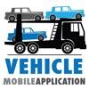 Vehicle Mobile App