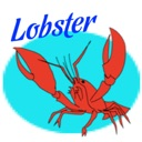 Chat With Lobster Sticker