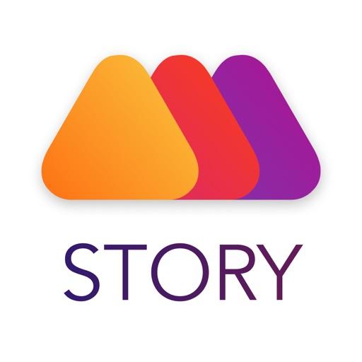 Mouve - Video Story Editor
