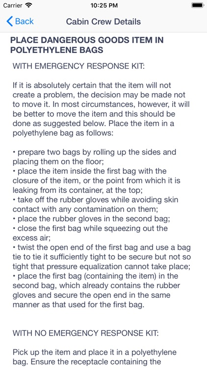ERG Drill Codes screenshot-7