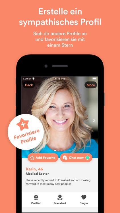 Freunde finden per App: Top 5 Apps zum Leute kennenlernen