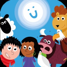 Activities of God for Kids: Family Bible App