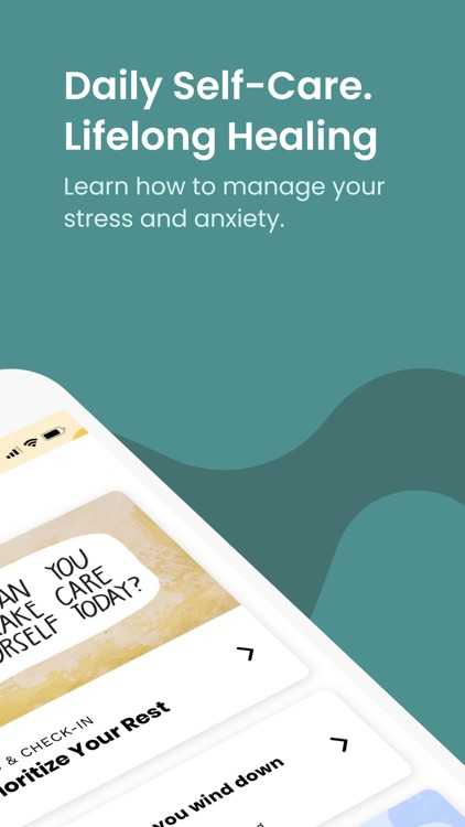 Shine: Calm Anxiety & Stress