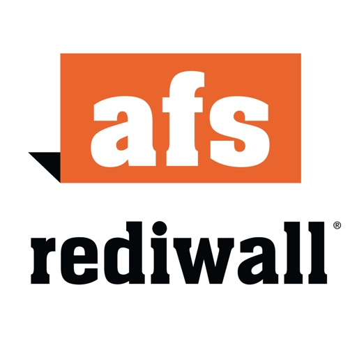 AFS Rediwall Ordering