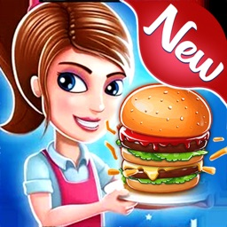 Restaurant Cooking Game 2021
