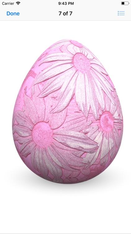 Decorative Easter Eggs screenshot-9