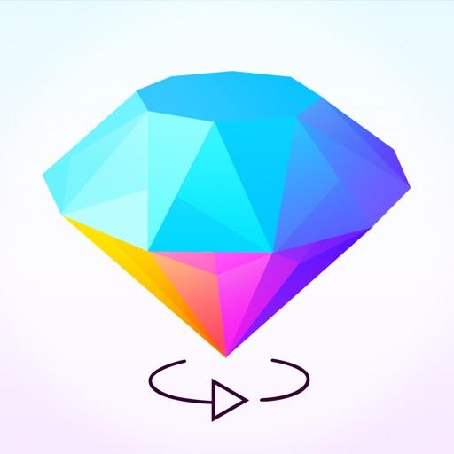 Polysphere iOS App