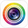 写真加工 & 画像編集アプリ-PhotoDirector