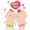 Valentine Emoji Funny Stickers