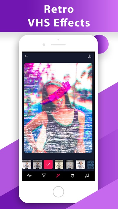 download Glitch Video Photo 3D Effect.s