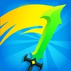 ソードプレイ!3D忍者が駆け抜け斬りまくる - iPhoneアプリ