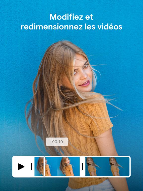 Instasize Photo + Montage Edit