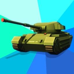Tank Hunter: Global Warfare