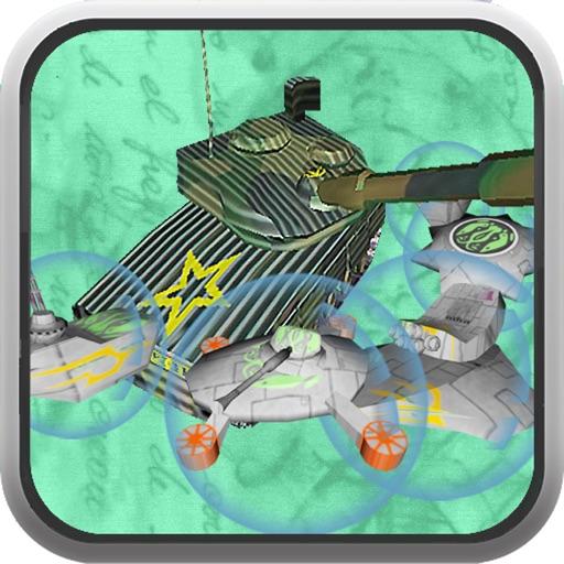 Alien Invasion - Tank