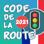 Code De La Route - 2021