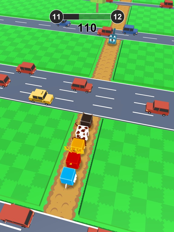 Animal Rescue 3D screenshot 6
