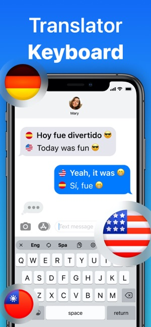 Translate Now Translator On The App Store