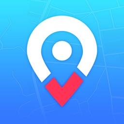 守位宝-手机定位寻位追踪找人软件