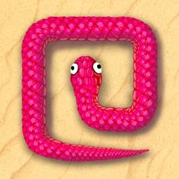 Blocks Puzzle - Snake World