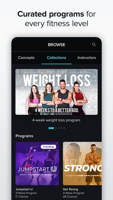 NEOU: Fitness & Exercise Appのおすすめ画像6