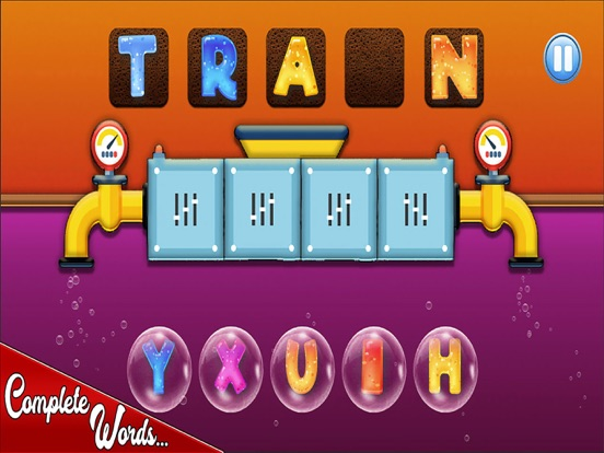 Kids ABC 123 Game for Toddlers screenshot 8