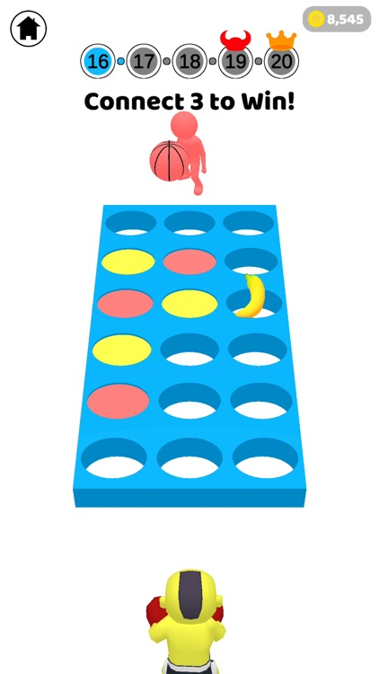 Lucky Basket screenshot-4