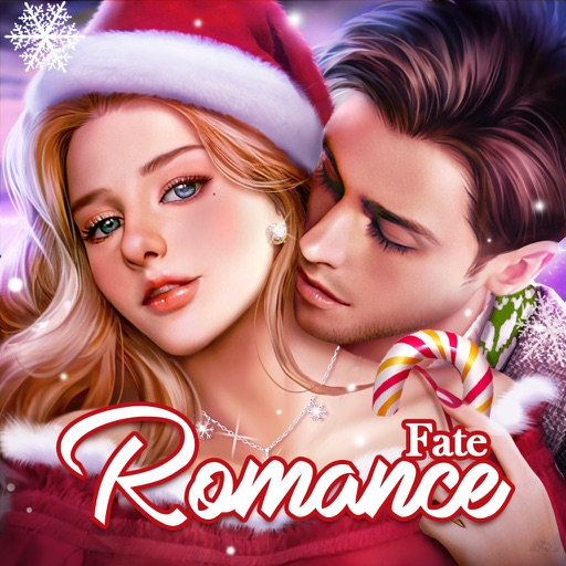 Romance Fate: Story Games