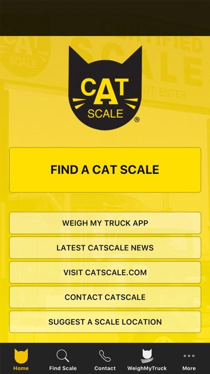 CAT Scale Locator