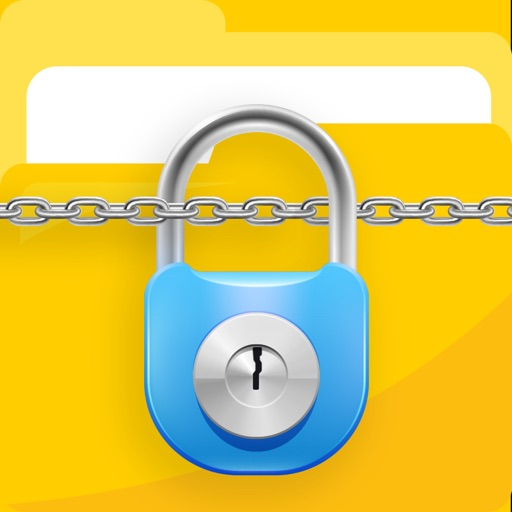Folder Lock: Secret Locker App