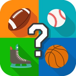 Guess the Team Sports Quiz ~ What's the Logo with Hockey, Baseball, Football, and Basketball Trivia