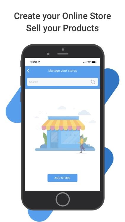 aBlueC: Find Work News Social screenshot-5