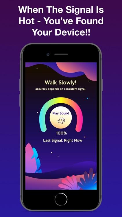 Finder For AirPod & Headphones screenshot-3