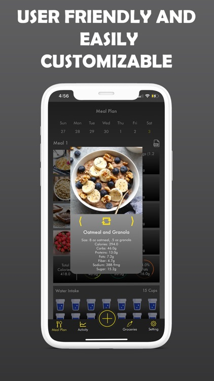 Meal ID - Meal Planner