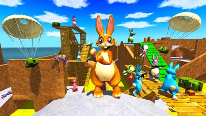 Chungus Battle Simulator Screenshot