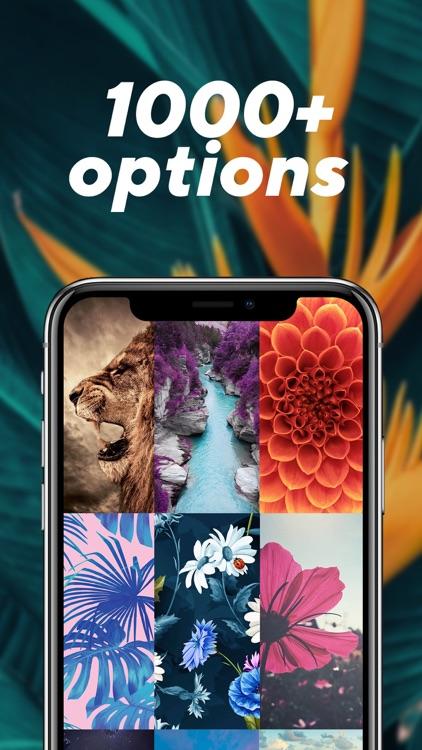 Wallpapers HD & 4k Background screenshot-5