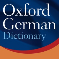 Oxford German Dictionary 2018