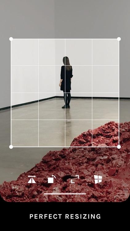 UNUM — Design Layout & Collage screenshot-6
